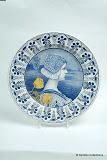 aardewerk bord