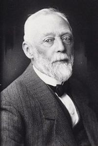 C.A. Lion Cachet 1864-1945