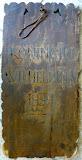 achterkant houtsnijwerk