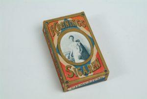 Kronings sigaren 1898
